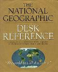 National Geographic Desk Reference