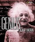Genius A Photobiography Of Albert Einstein