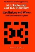 Oscillations and Waves in Linear and Nonlinear Systems