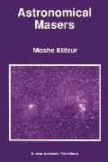 Astronomical Masers