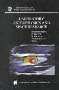 Laboratory Astrophysics and Space Research