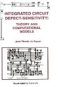 Integrated Circuit Defect-Sensitivity Theory and Computational Models