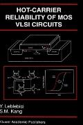 Hot-Carrier Reliability of Mos Vlsi Circuits