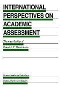 International Perspectives on Academic Assessment