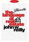 Language of Real Estate