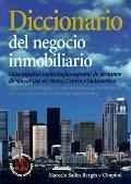 Diccionario Del Negocio Inmobiliario - Marcelo Salles Berges Y Chapital - Paperback