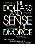 Dollars and Sense of Divorce