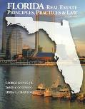 Florida Real Estate Principles, Practice & Law