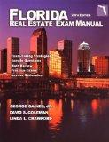Florida Real Estate Exam Manual (Florida Real Estate Exam Manual, 24th ed)