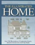 Illustrated Home