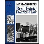 Massachusetts Real Estate Practice & Law