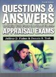 Questions and Answers to Help You Pass the Real Estate Appraisal Exams (Questions & Answers ...