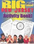 Big New Jersey Activity Book