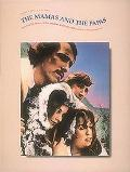 Mamas and the Papas Piano, Vocal, Guitar  Including the History of the Mamas and the Papas a...