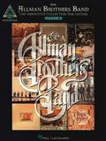 Allman Brothers Band Ultimate Guitar Collection Akknab Britgers Band