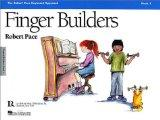 Finger Builders, Book 1