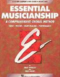 Essential Musicianship: Book 2