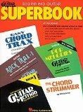 The Hal Leonard Beginning Guitar Superbook (Hal Leonard Guitar Method)