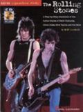 Rolling Stones A Step-By-Stp Breakdown of the Guitar Styles of Keith Richards, Brian Jones, ...