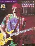 Best of Carlos Santana* Signature Licks