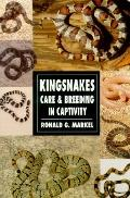Kingsnakes Care & Breeding in Captivity