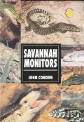 Savannah Monitors