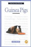 New Owner's Guide to Guinea Pigs
