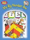 My Big Number Box A First Book of Counting