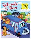 Wheels on the Bus Puzzle Book