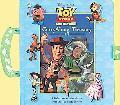 Disney Pixar Toy Story and Beyond Carry Along Treasury A Collection of Adventures from the T...