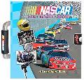 Nascar Cars, Drivers, Races A Carryalong Book