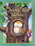 Owen's Way Home