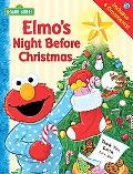 Sesame Street Elmo's Night before Christmas