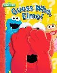 Guess Who, Elmo? Elmo