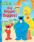 Sesame Street Big, Bigger, Biggest