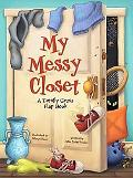 My Messy Closet A Totally Gross Flap Book