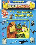 The Amazing Wonderpets Storybook with Wondertube