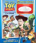 Toy Story Storybook with 3-D Viewer (Disney/Pixar)