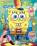 SpongeBob Mix & Match (Nickelodeon Spongebob)