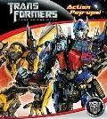 Transformers 3 Push-Pops