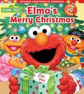 Elmo's Merry Christmas (Sesame Street Lift the Flap)