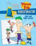 Phineas and Ferb Robotinator (Disney)