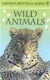 Usborne Spotter's Guide to Wild Animals