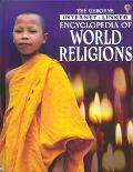 Usborne Internet-Linked Encyclopedia of World Religions