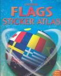 Flags Sticker Atlas