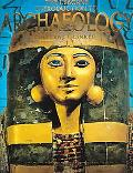 Usborne Introduction to Archaeology Internet-Linked