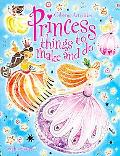 Princess Things To Make And Do