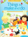 Farmyard Tales Things To Make And Do