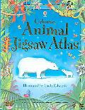 Animal Jigsaw Atlas