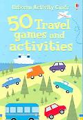 50 Travel Games And Activities